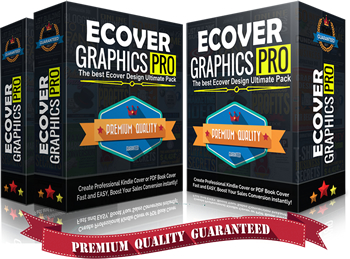 Ecover Graphics Pro Vol 2