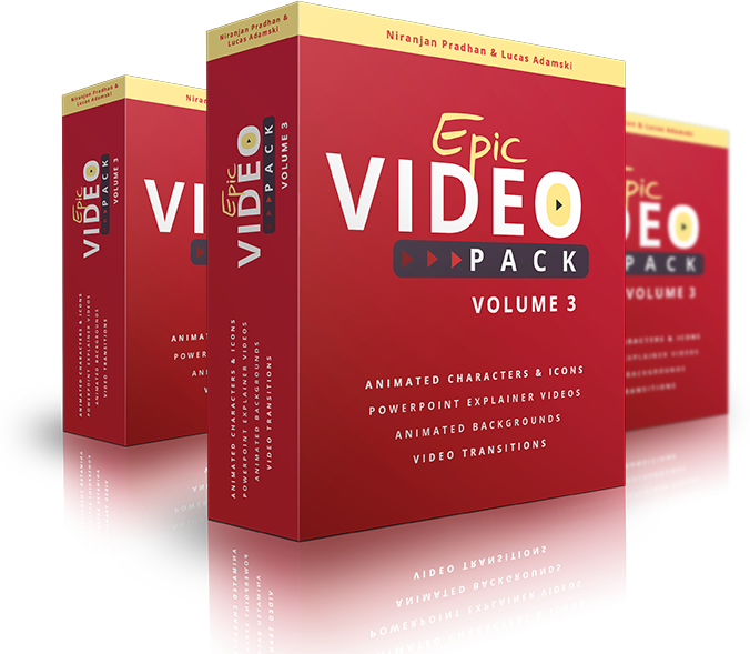 Epic Video V3