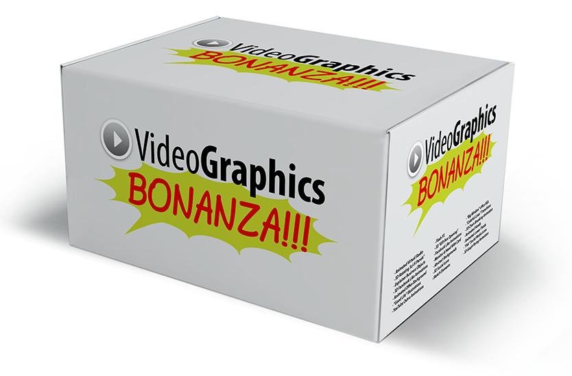Video Graphics Bonanza