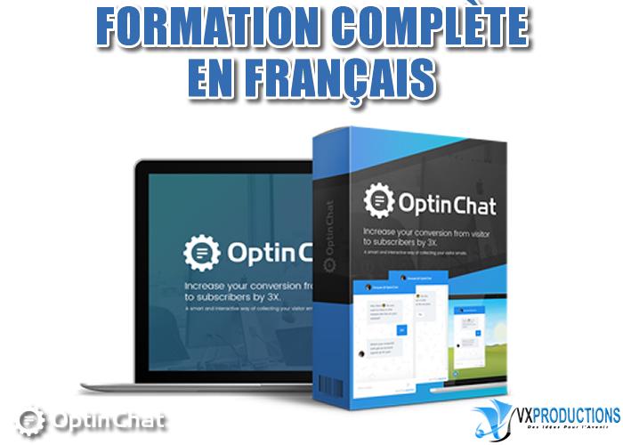 OptinChat en français