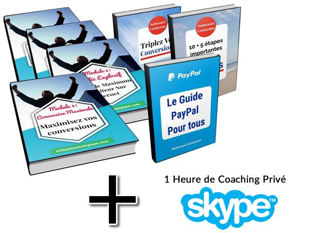 Affiliation Stratégique et Coaching