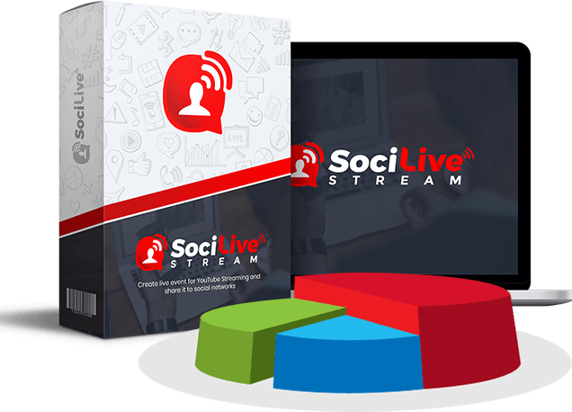 SociLive Stream en français